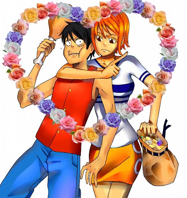 Eiichiro Oda, Toei Animation, One Piece, Nami, Monkey D. Luffy
