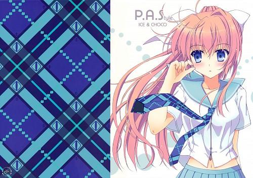 Naru Nanao, Ice & Choco, P.A.Style