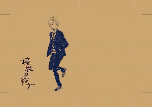 Kyoto Animation, Kyoukai no Kanata, Akihito Kanbara