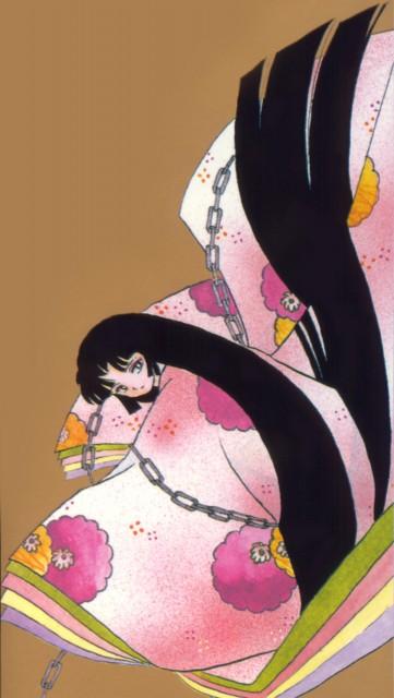 Rumiko Takahashi, Inuyasha, Izayoi (Inuyasha)