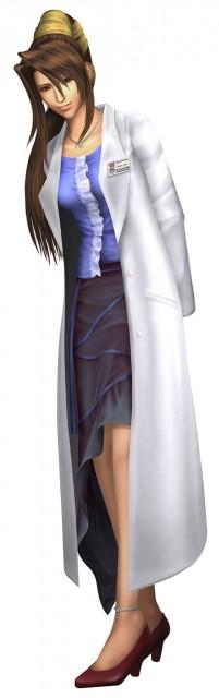 Square Enix, Final Fantasy VII: Dirge of Cerberus, Lucrecia