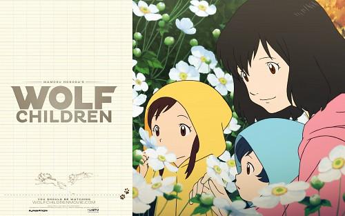 Madhouse, Ookami Kodomo no Ame to Yuki, Hana (Ookami Kodomo no Ame to Yuki), Yuki (Ookami Kodomo no Ame to Yuki), Ame (Ookami Kodomo no Ame to Yuki)