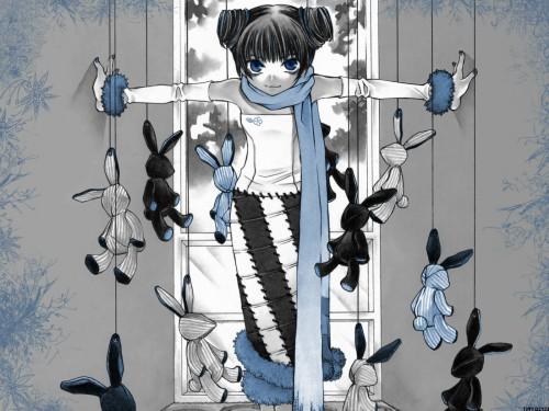 Hatenkou Yuugi Wallpaper