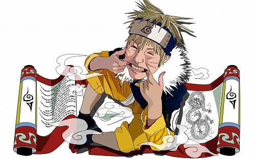 Masashi Kishimoto, Naruto, Naruto Uzumaki, Vector Art