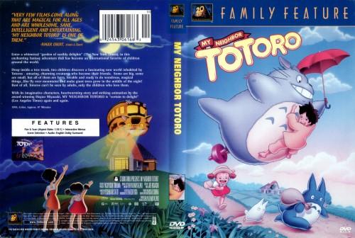 Studio Ghibli, My Neighbor Totoro, Mei Kusakabe, Totoro, Catbus