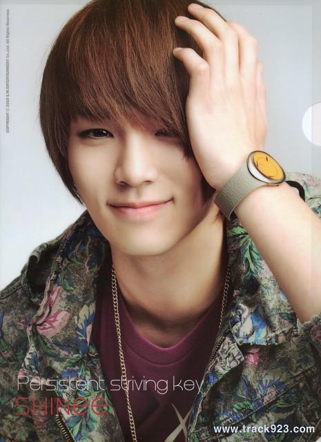 Key (SHINee)