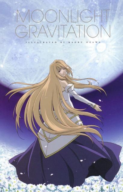 Kaoru Ozawa, TYPE-MOON, Shingetsutan Tsukihime, Archetype Earth