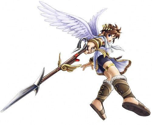 Nintendo, Kid Icarus, Pit (Kid Icarus)