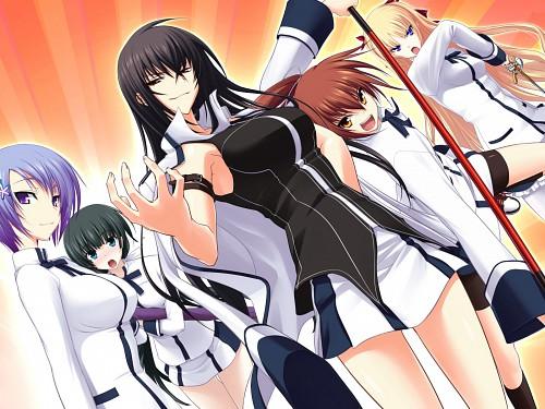 Minato Soft, Maji de Watashi ni Koi Shinasai!, Kazuko Kawakami, Momoyo Kawakami, Yukie Mayuzumi
