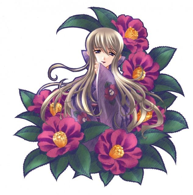 Carnelian, Kao no nai Tsuki Illust Collection CG, Kao no nai Tsuki, Yuriko Kuraki