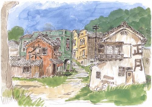 Hayao Miyazaki, Studio Hibari, Studio Ghibli, Spirited Away