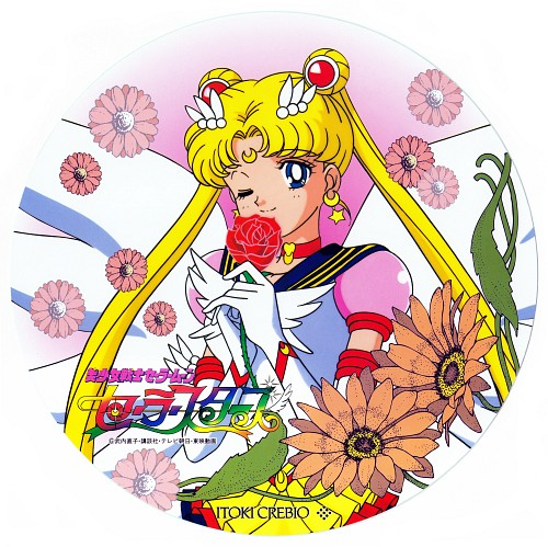 Toei Animation, Bishoujo Senshi Sailor Moon, Eternal Sailor Moon