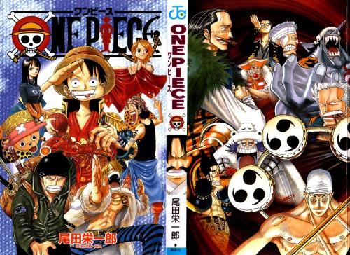 Eiichiro Oda, One Piece, Monkey D. Luffy, Don Krieg, Gol D. Roger