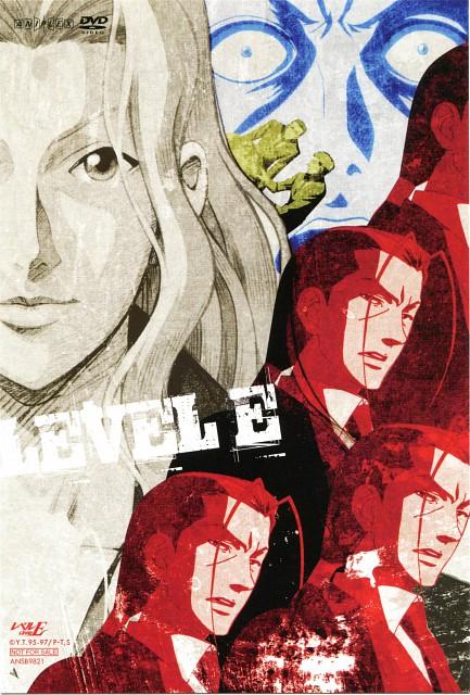 Yoshihiro Togashi, Studio Pierrot, David Production, Level E, Baka Ki El Dogra