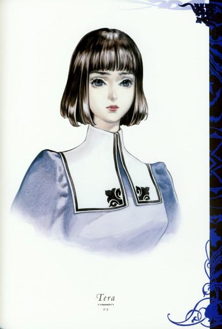 Ayami Kojima, Castlevania, Tera (Castlevania)