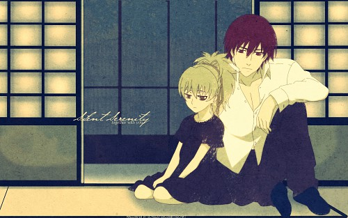 BONES, Darker than Black, Hei, Yin Wallpaper