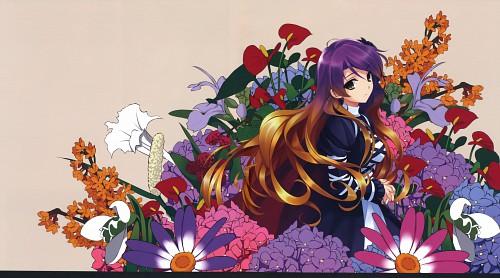 Kurehito Misaki, Kyoto Animation, Touhou, Byakuren Hijiri