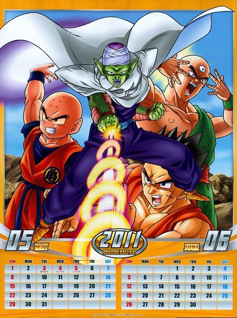 Akira Toriyama, Toei Animation, Dragon Ball, Tenshinhan, Piccolo