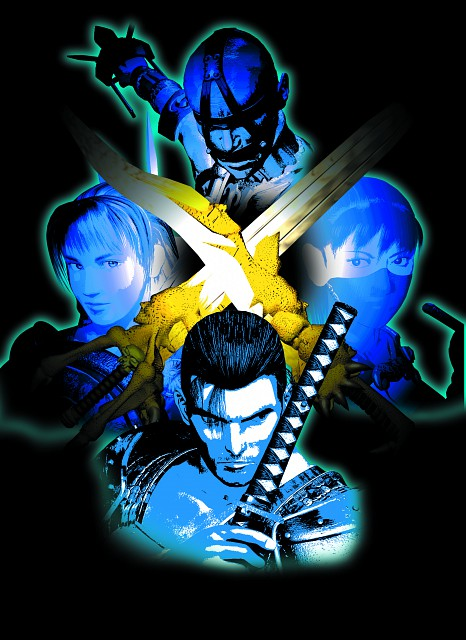 Namco, Soul Calibur, Sophitia, Mitsurugi, Voldo