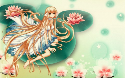 CLAMP, Madhouse, Bee Train, Chobits, Tsubasa Reservoir Chronicle Wallpaper