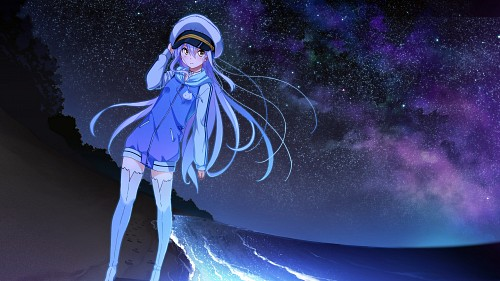 Kuuchuu Yousai, Front Wing, Island (Visual Novel), Rinne Ohara, Game CG