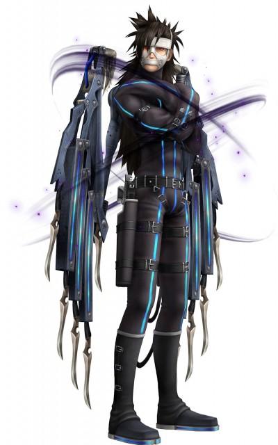 Square Enix, Final Fantasy VII: Dirge of Cerberus, Nero (Final Fantasy VII)