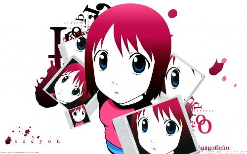 Gonzo, NHK ni Youkoso!, Misaki Nakahara, Vector Art Wallpaper
