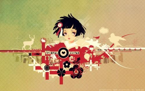 Kohime Ohse Wallpaper