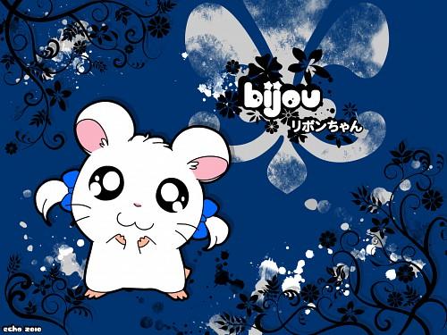 Ritsuko Kawai, TMS Entertainment, Hamtaro, Bijou Wallpaper