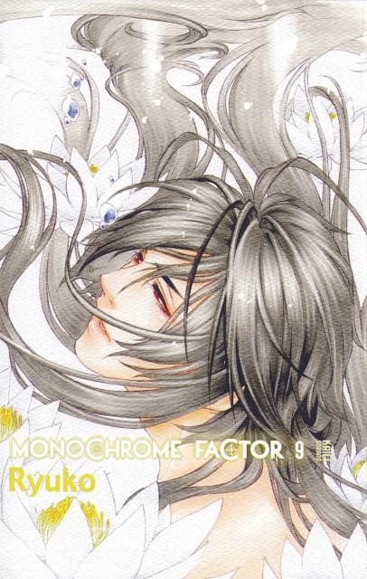 Kaili Sorano, Monochrome Factor, Ryuko (Monochrome Factor)