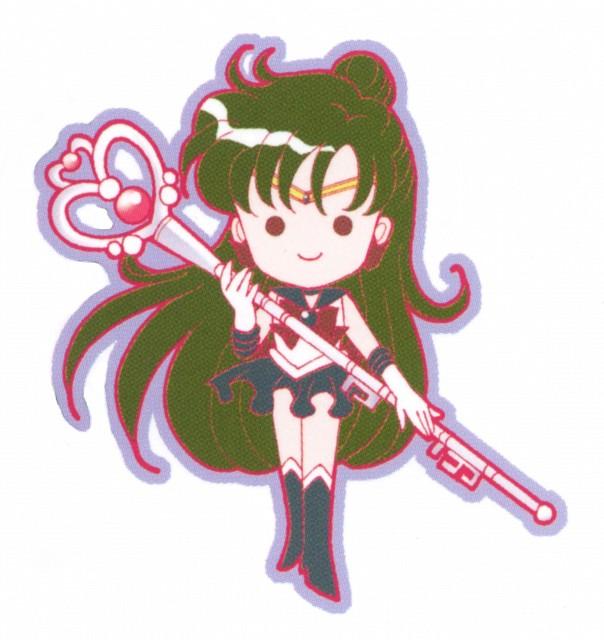 Naoko Takeuchi, Bishoujo Senshi Sailor Moon, Sailor Pluto, Manga Cover