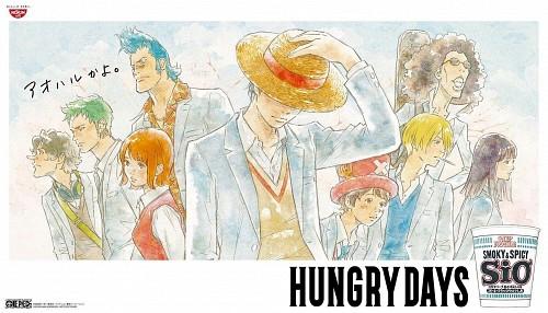 Eiichiro Oda, Eisaku Kubonouchi, Toei Animation, One Piece, Nico Robin
