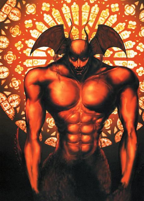 Go Nagai, Devilman