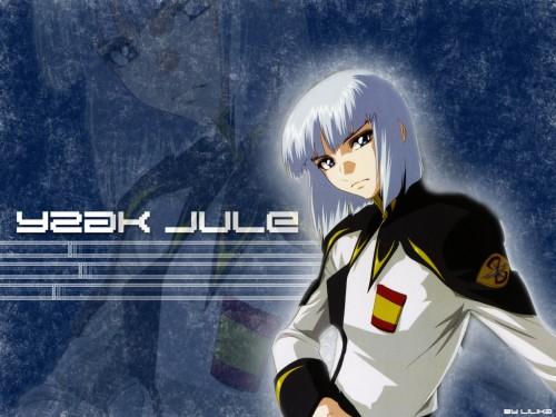 Sunrise (Studio), Mobile Suit Gundam SEED Destiny, Yzak Joule Wallpaper