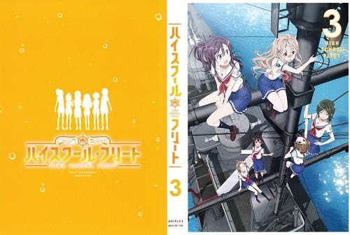 Naoto Nakamura, Production IMS, Aniplex, Haifuri, Megumi Uda