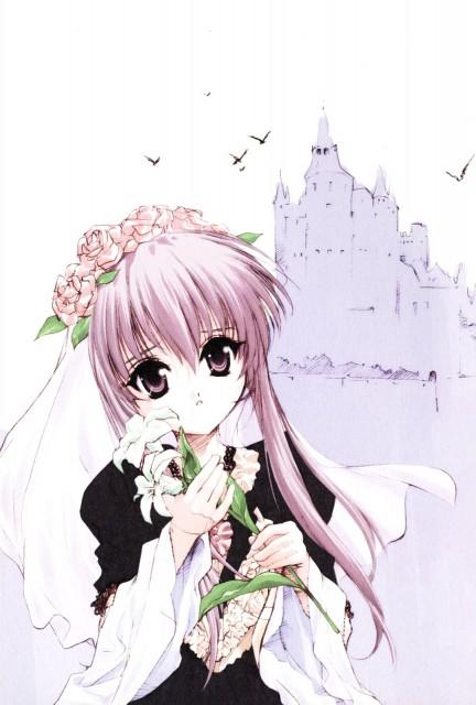 Naoto Tenhiro, Sister Princess, Chikage