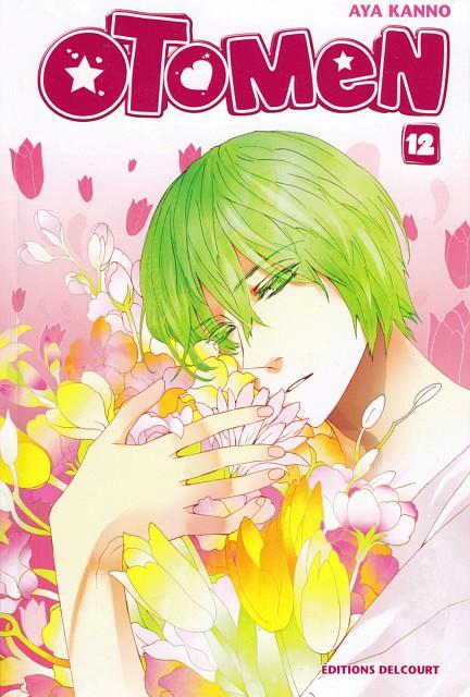 Aya Kanno, Otomen, Kitora Kurokawa, Manga Cover