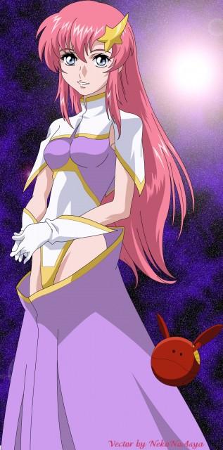 Sunrise (Studio), Mobile Suit Gundam SEED Destiny, Meer Campbell, Haro, Vector Art