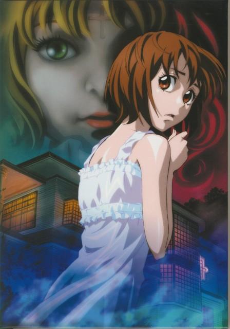 J.C. Staff, Ghost Hunt, Mai Taniyama