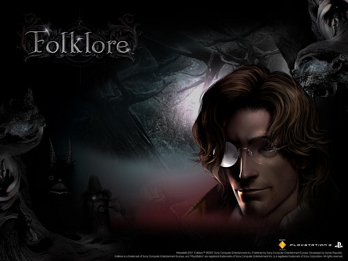 Folklore, Keats, Official Wallpaper