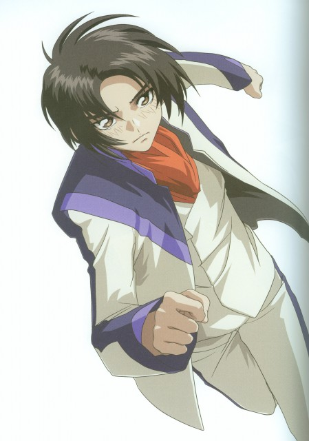 Kazuki Makabe