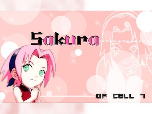 Masashi Kishimoto, Studio Pierrot, Naruto, Sakura Haruno Wallpaper