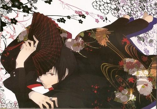 ryugo, DURARARA!!, Bumblebee - Hummel Color Illustrations, Izaya Orihara, Doujinshi