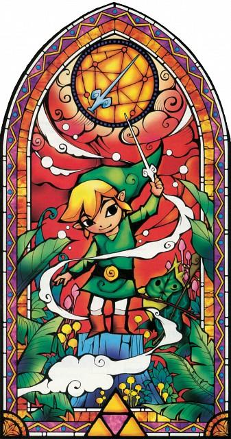 Nintendo, The Legend of Zelda, The Legend of Zelda: The Wind Waker, Link, Toon Link