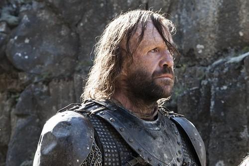 Game of Thrones, Sandor Clegane