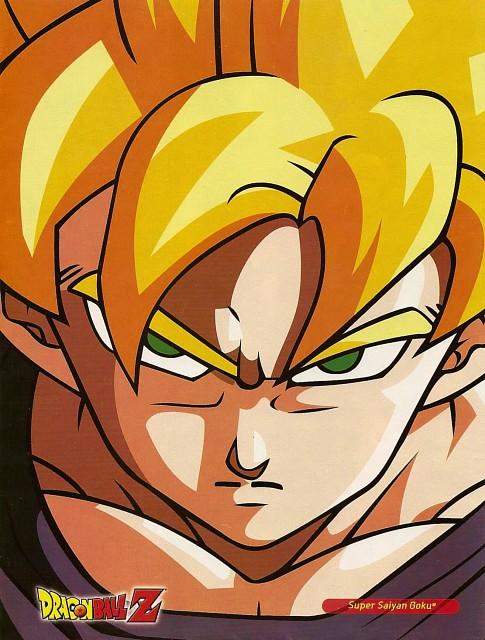 Akira Toriyama, Toei Animation, Dragon Ball, Super Saiyan Goku
