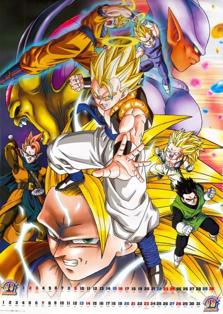 Akira Toriyama, Toei Animation, Dragon Ball, Beelzebub, Janemba