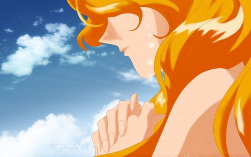 Toei Animation, Bishoujo Senshi Sailor Moon, Sailor Galaxia, Vector Art Wallpaper