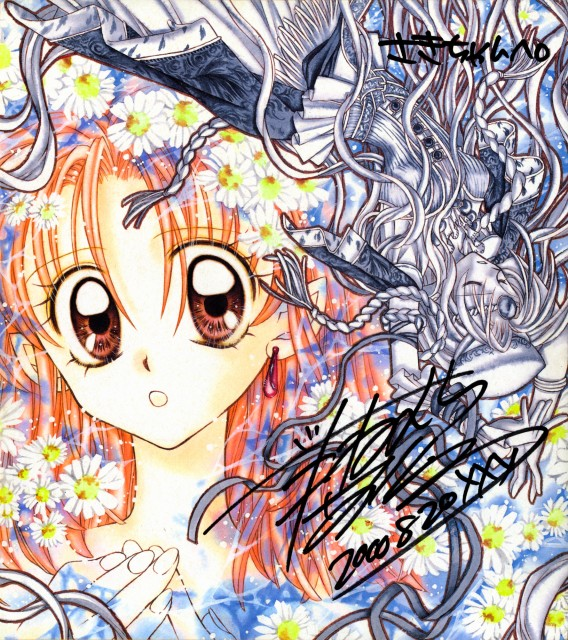 Arina Tanemura, Time Stranger Kyoko