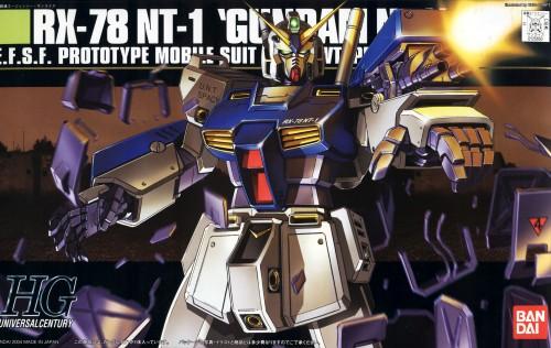 Sunrise (Studio), Mobile Suit Gundam - Universal Century, Mobile Suit Gundam 0080